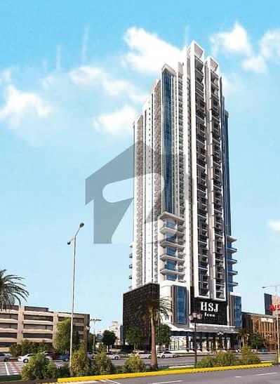 6 Rooms Elite Class Apartment For Sale