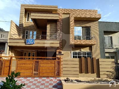 10 Marla Brind New House IS Available For Sale In Soan Garden Islamabad
