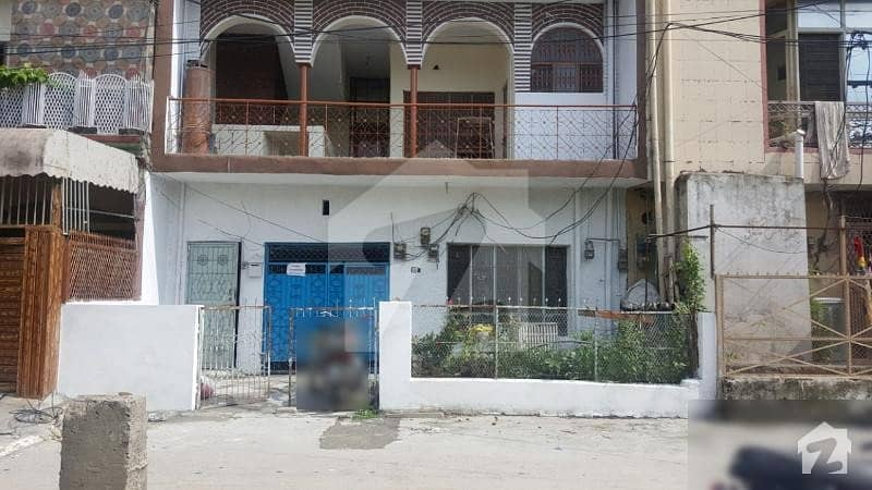 1125 Square Feet House In Only Rs. 17,500,000