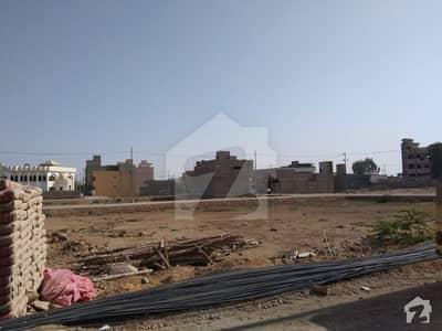 200 Sq. yds Al Ashraf Society Sector 2a Scheme 33 Near Al Asif Square Available For Sale