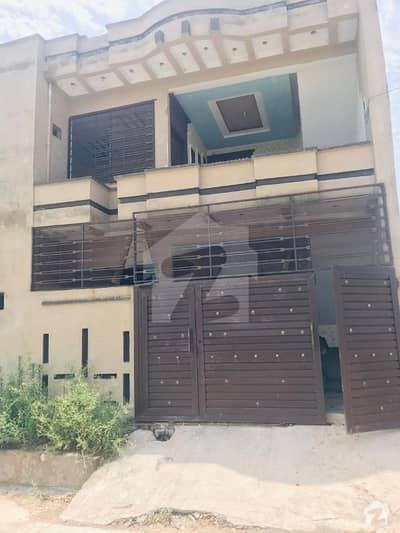 5 Marla House For Sale Sanam Chock Khana Pull Lehtrar Road Islamabad