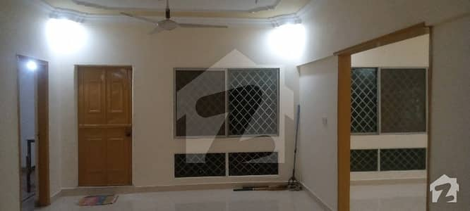 Ground Floor Flat, Defence Garden Apartments, Dha Phase I