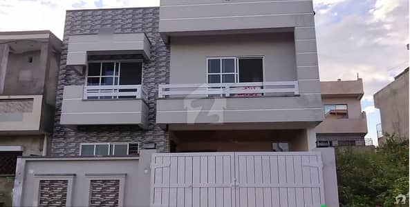 Brand New  Owners Build House