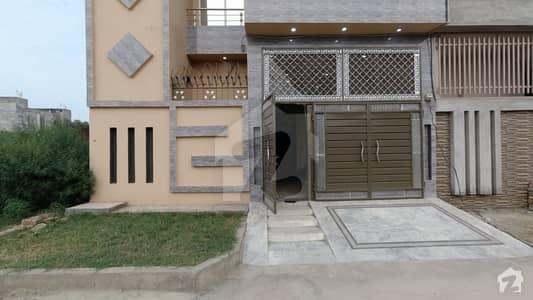 Ready To Buy A House 5 Marla In Al Rehman Garden