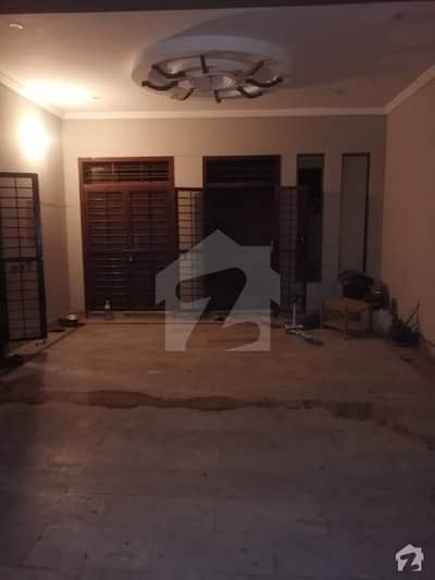 12 Marla Double Storey House Available For Rent In Soan Garden With All Facilities