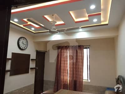 Furnished Flat For Rent In Korang Town
