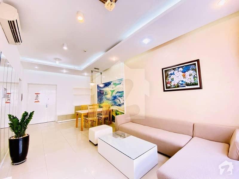 بحریہ ٹاؤن سیکٹر ای بحریہ ٹاؤن لاہور میں 1 کمرے کا 2 مرلہ فلیٹ 45 لاکھ میں برائے فروخت۔