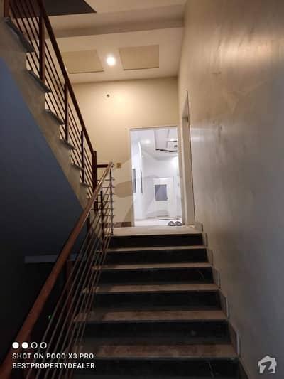 پی آئی بی کالونی کراچی میں 4 کمروں کا 8 مرلہ بالائی پورشن 1.65 کروڑ میں برائے فروخت۔