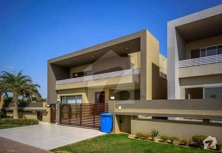 bahria Paradise Villa Available For Sale