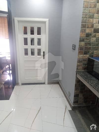 900 Sq Feet 1st Floor Flat For Sale In F8 Markaz