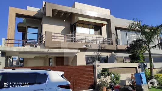 5 Marla Brand New House For Rent In Paragone City Lahore
