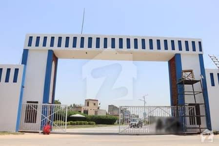 ریحان گارڈن فیز 2 ریحان گارڈن لاہور میں 5 مرلہ رہائشی پلاٹ 37.75 لاکھ میں برائے فروخت۔