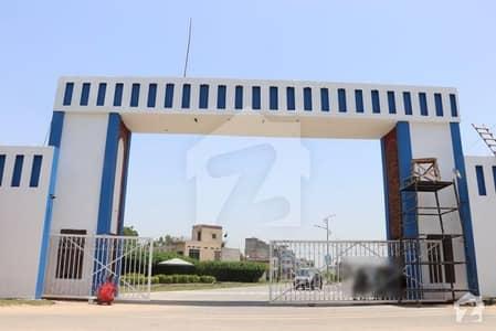 ریحان گارڈن فیز 2 ریحان گارڈن لاہور میں 3 مرلہ رہائشی پلاٹ 25.75 لاکھ میں برائے فروخت۔