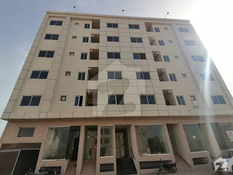 المرتضی کمرشل ایریا ڈی ایچ اے فیز 8 ڈی ایچ اے کراچی میں 4 کمروں کا 10 مرلہ فلیٹ 3.75 کروڑ میں برائے فروخت۔