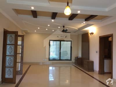 House Available For Rent In Zaraj Housing Scheme
