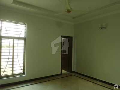 Ideal House For Rent In D-12