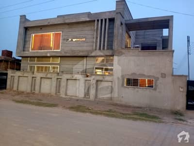 14 Marla House For Sale In P Block