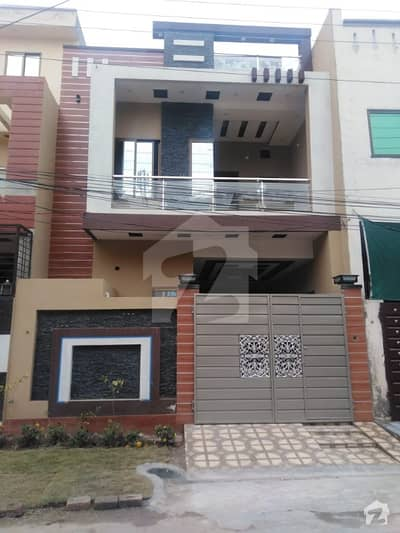 4 Marla House For Sale In G Block