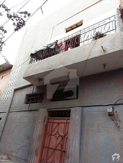 Get Your Dream House In Korangi - Sector 35-A Karachi