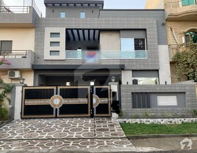Punjab Phase 2  10 Marla Brand New Luxury House For Sale