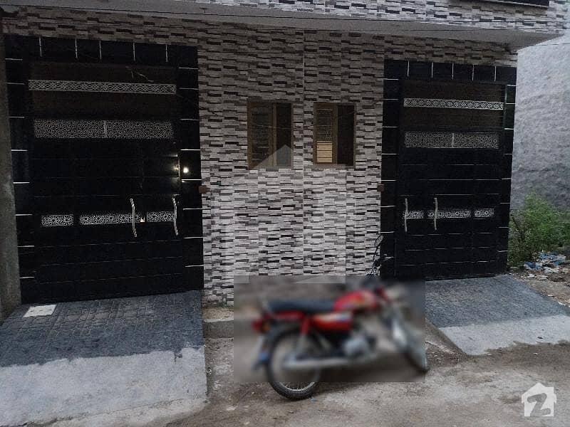 عامر ٹاؤن ہربنس پورہ لاہور میں 3 کمروں کا 2 مرلہ مکان 40 لاکھ میں برائے فروخت۔