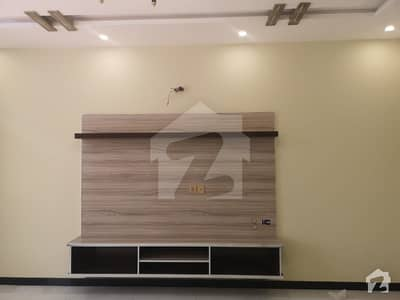 E-11 Out Class Brand New House For Sale Beautiful Location