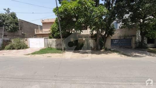 ماڈل ٹاؤن لاہور میں 2 کنال رہائشی پلاٹ 11 کروڑ میں برائے فروخت۔
