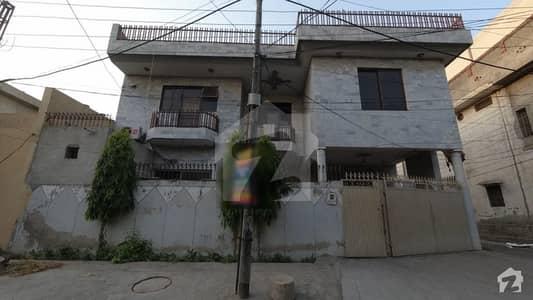 علامہ اقبال ٹاؤن ۔ کامران بلاک علامہ اقبال ٹاؤن لاہور میں 5 کمروں کا 10 مرلہ مکان 2.5 کروڑ میں برائے فروخت۔