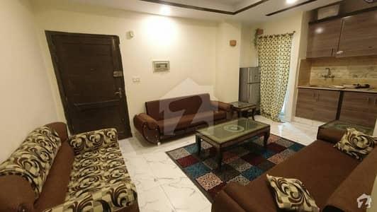 پی ایم سی ایچ ایس - پاکستان میڈیکل کوآپریٹو ہاؤسنگ ای ۔ 11/2 ای ۔ 11 اسلام آباد میں 1 کمرے کا 2 مرلہ فلیٹ 53 لاکھ میں برائے فروخت۔