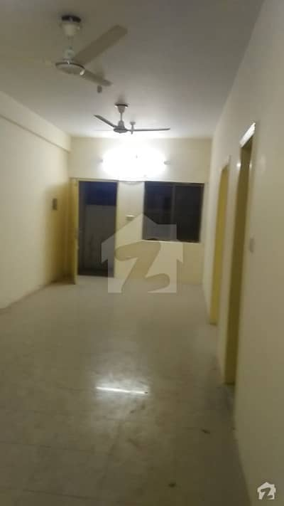 Centrally Located Flat In G-6 Is Available For Rent