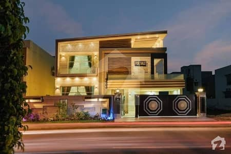 VIP 1 Kanal Luxury Furnished House For Sale In Gulbahar Block Sector C Bahria Town Lahore