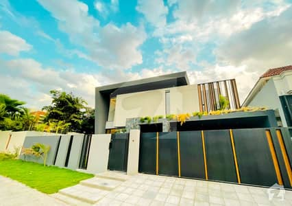 The Best Modern Designer Bungalow Available For sale