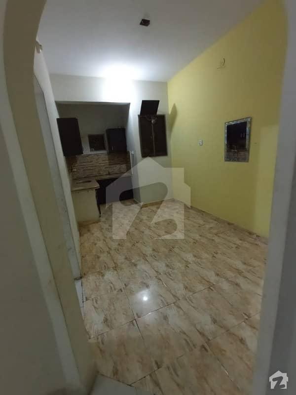 Apartment For Urgent Sale In Upper Gizri