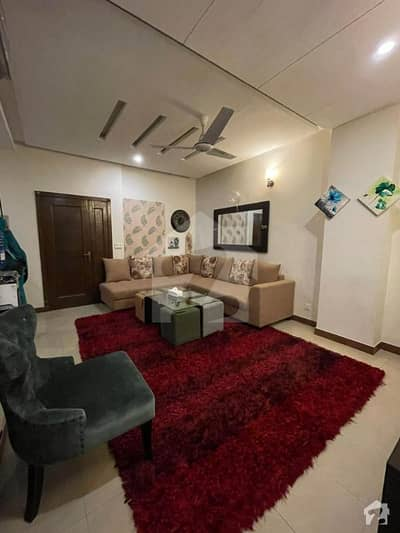 02 Bed Fully Furnished Apartment Is Available For Rent