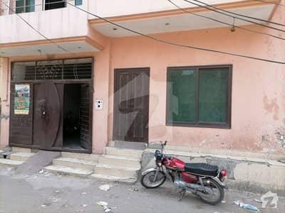 کھوکھا بازار ساہیوال میں 11 کمروں کا 5 مرلہ عمارت 1.8 کروڑ میں برائے فروخت۔
