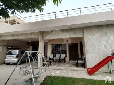 1 Kanal Double Story House Available For Sale On Hot Location