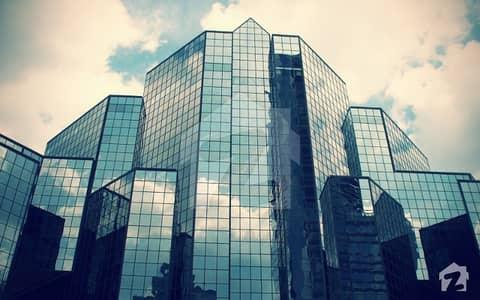 لالہ زار کالونی واہ میں 14 مرلہ عمارت 14 کروڑ میں برائے فروخت۔