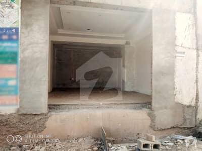 ایچ ۔ 13 اسلام آباد میں 1 مرلہ دکان 20 لاکھ میں برائے فروخت۔