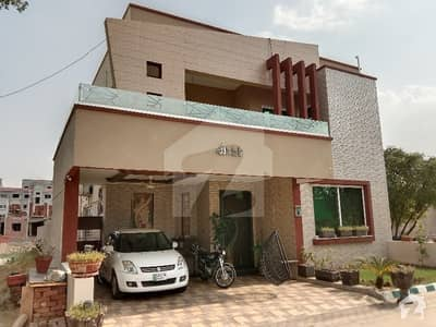 12 Marla Newly Built House Fully Furnished For Sale