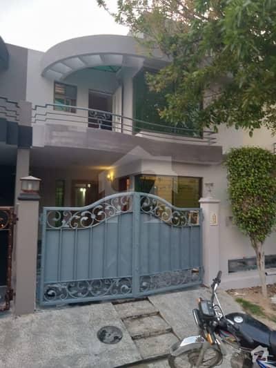 گرین سٹی لاہور میں 3 کمروں کا 5 مرلہ مکان 45 ہزار میں کرایہ پر دستیاب ہے۔