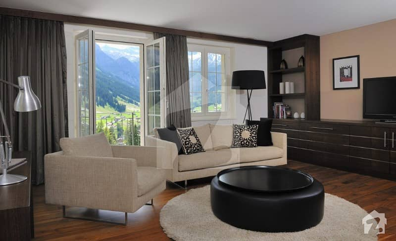 Swiss Suites Hotel Serviced Apartments