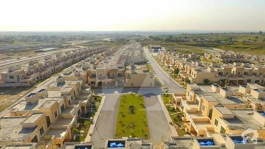 Dha Home 5 Marla Structure House For Sale In Oleander Block D
