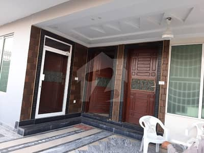 12 Marla Brand New House Available For Rent In G15 Islamabad