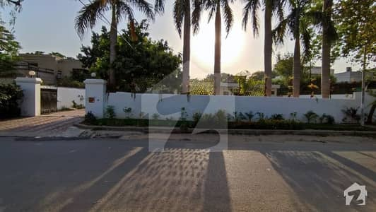 2 Kanal Single Storey House For Sale In Gulberg