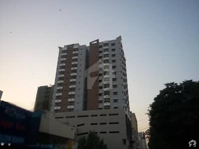 Spacious Flat Is Available In North Nazimabad For Rent