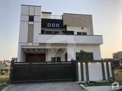 8 Marla Ideal House Available For Sale