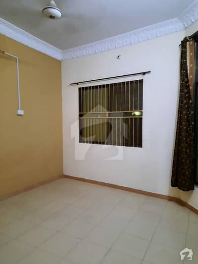 3 Bedrooms Flat For Rent In Cantt