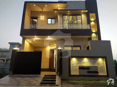بینکرز کوآپریٹو ہاؤسنگ سوسائٹی لاہور میں 3 کمروں کا 5 مرلہ مکان 1.4 کروڑ میں برائے فروخت۔