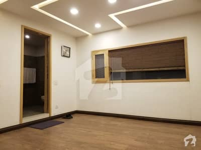 F-6 7 Bed Room Brand New Architect Design House For Sale