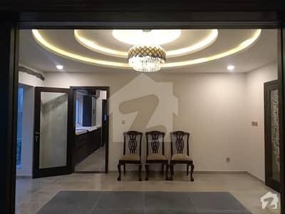 Brand New 2 Kanal Luxury Garden Villa Available On Rent,